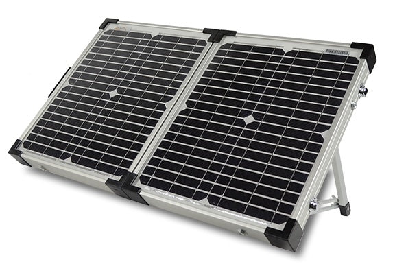 Go Powe GP-PSK-40 40 Watt Portable Folding Solar Kit