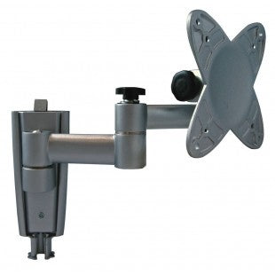 "Jensen Wall Mount Bracket for 13-27"" TV - MAF50 - Full Motion with Double Swing Arm Extension"