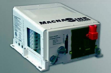 Magnum MS4124PE 4100 Watt, 24V, Parallel Pure Sine Wave Inverter
