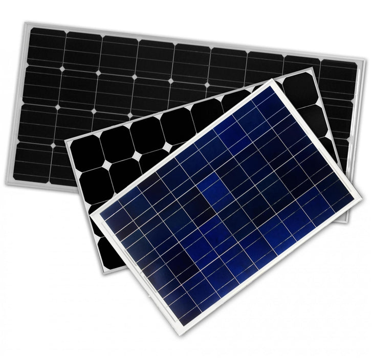 Go Power Overlander-E 160 Watt Solar Expansion Kit