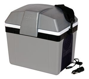 Koolatron P9 Traveller III 12 Volt Cooler/Warmer - 8QT