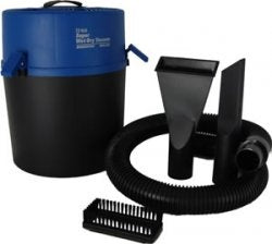 12 Volt Wet/Dry Canister Vacuum