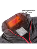 (Open-box) Women Heated Padded Vest - ORORO
