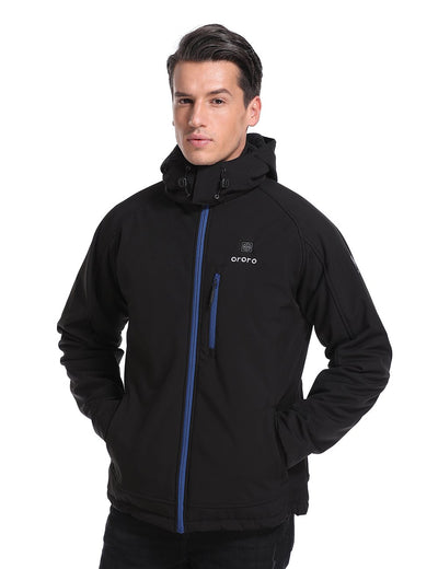 (Open-Box) Men's Heated Jacket