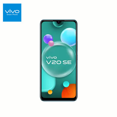 VIVO V20 SE 8/128 GB GREEN