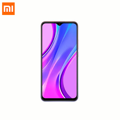 REDMI 9 PRIME 4/64 GB SUNRISE FLARE