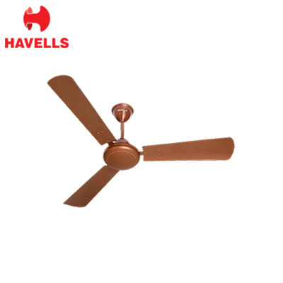 HAVELLS 1200MM FAN SS-390 MET SPARKLE BROWN