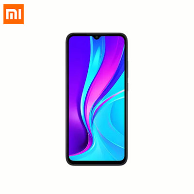 REDMI 9 4/64 GB BLUE