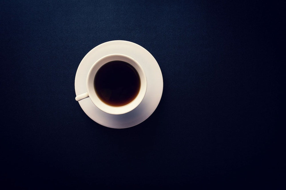 Hurts So Good: People Who Perceive More Caffeine Bitterness Drink More Coffee