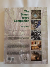 Load image into Gallery viewer, The Green Wood Companion