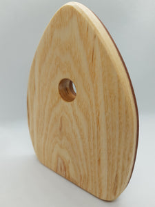 Organic Fairy Door - Sitting Fairy