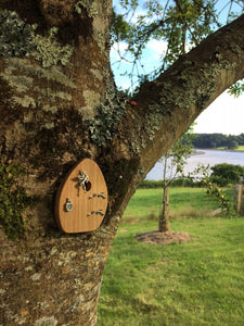 Fairy Door - Tree of Life