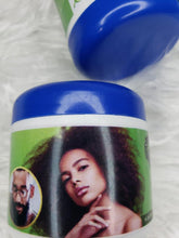 Load image into Gallery viewer, Shea Butter Hair & Scalp Conditioner +  Adam's Rub