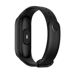 M3 Plus Sport Fitness Tracker Watch Smartband