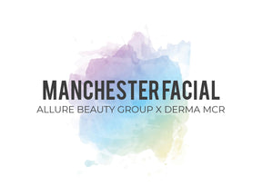 Luxury Facial Course - Manchester Facial (Online Training Course)