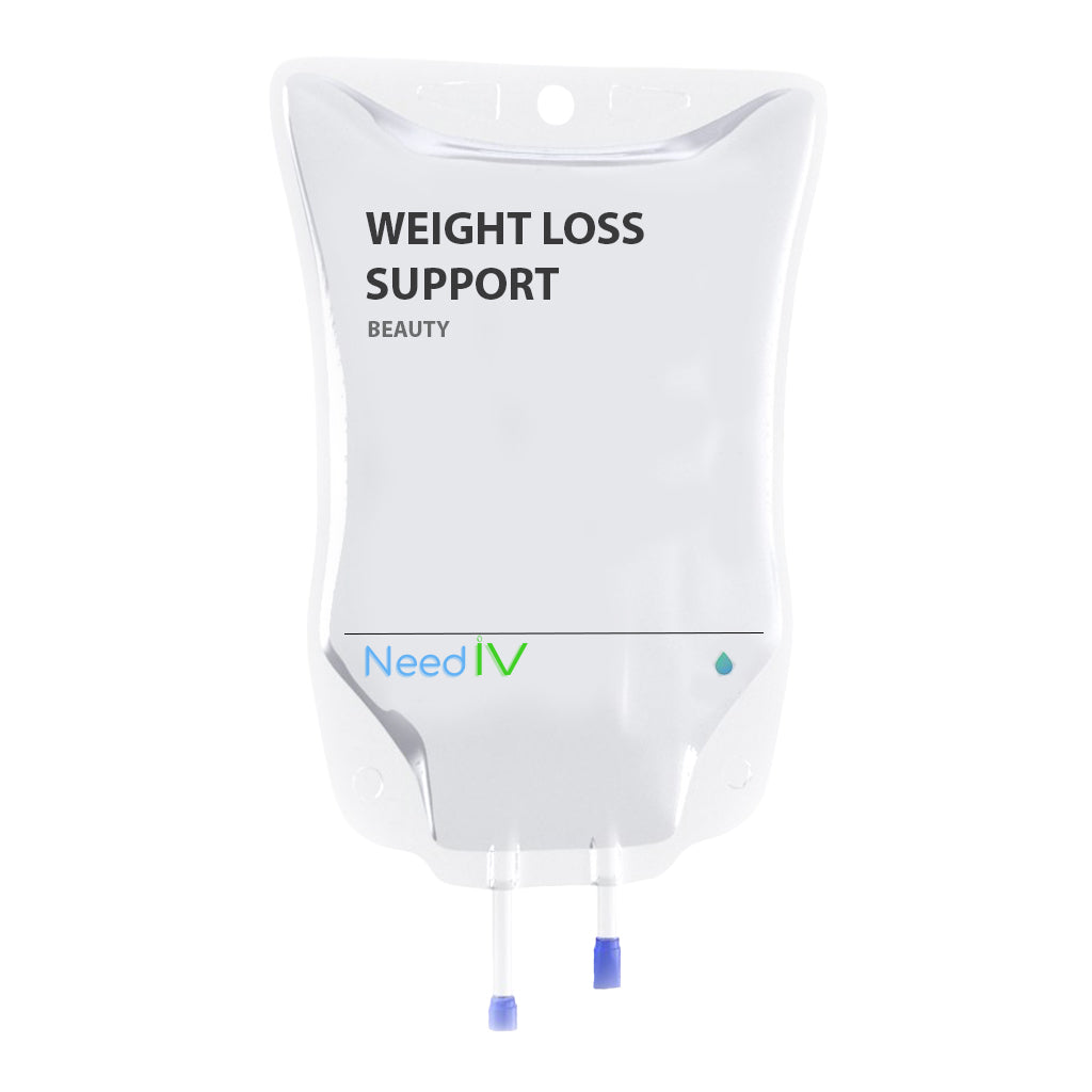 Weight Loss Support