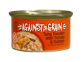 Against the Grain Farmers Market Grain Free Tuna Toscano With Salmon & Tomato Canned Cat Food