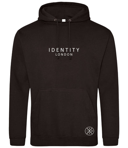 Identity Statement College Hoodie (3 Colour Options)