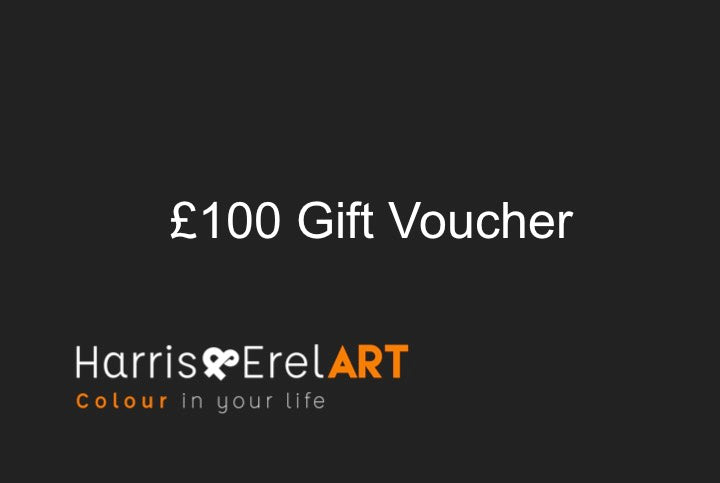 a one hundred pound gift voucher.
