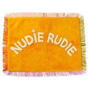 Nudie Bath Mat - Xmas Edition