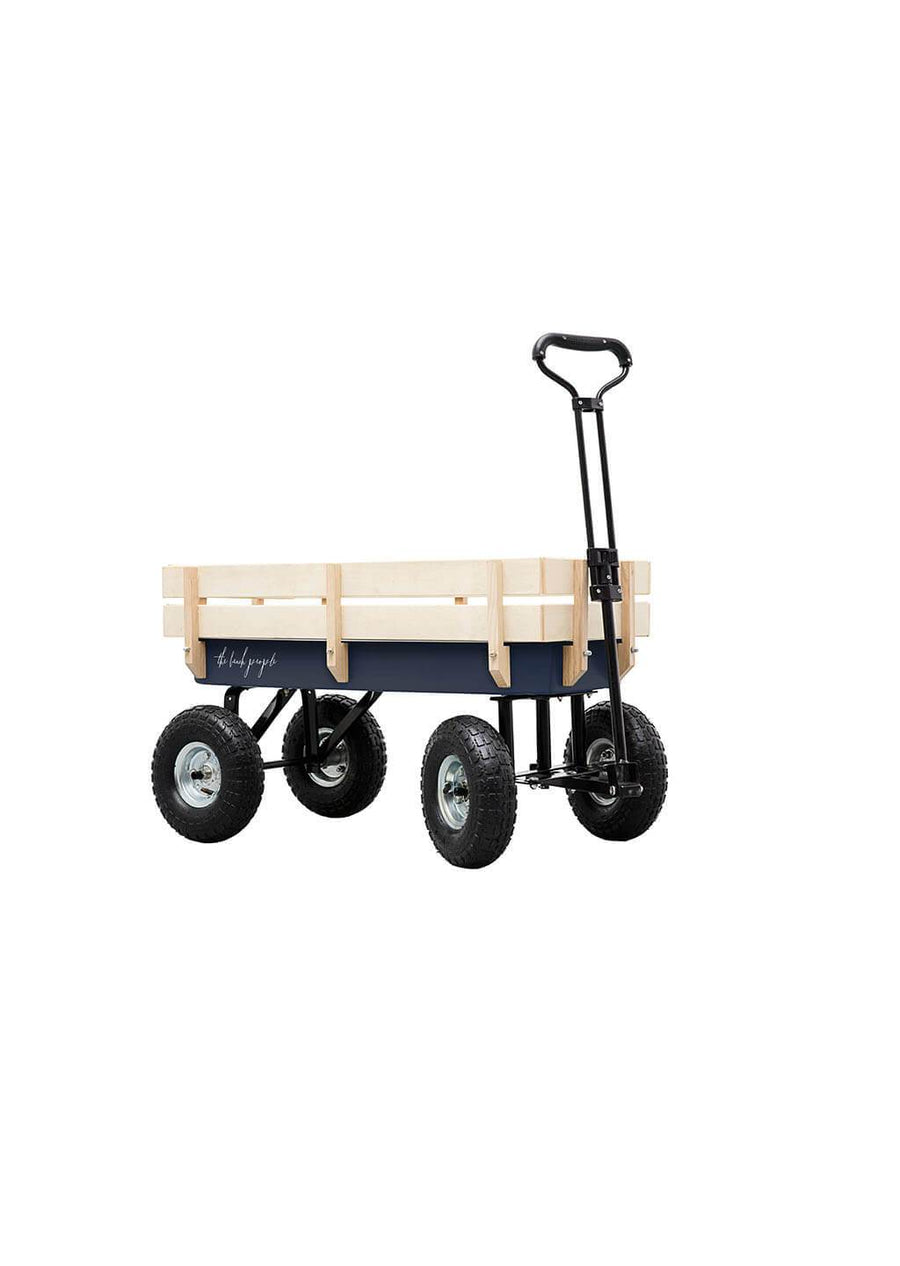 Beach Cart - Navy