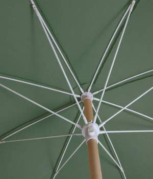 Tallow Beach Umbrella