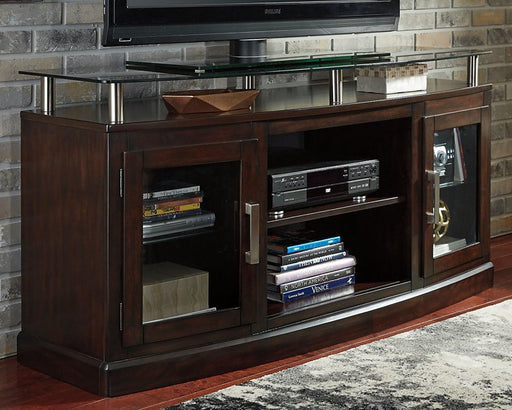 Chanceen Signature Design by Ashley TV Stand image