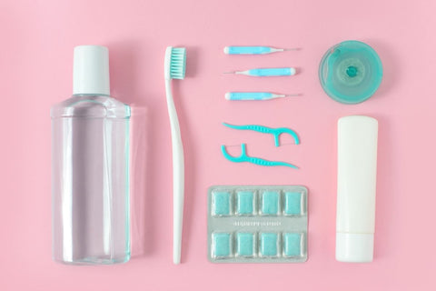 Dental health care products