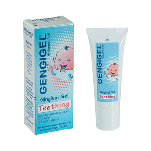 Gengigel Teething Gel