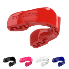 Load image into Gallery viewer, Safe Jawz Mouthguard | Multiple Colours