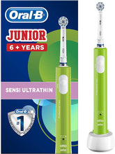 Load image into Gallery viewer, Oral-B Junior Electric Toothbrush