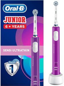 Oral-B Junior Electric Toothbrush