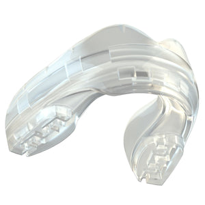 Safe Jawz Mouthguard - Clear