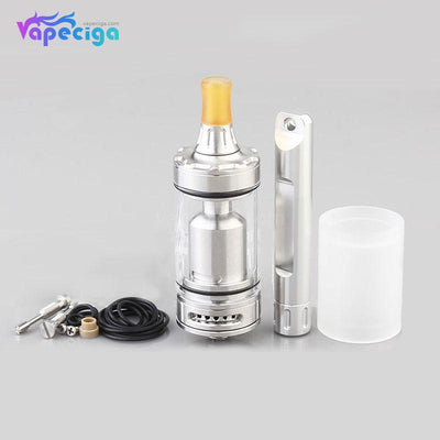 Coppervape Spica Pro Style MTL RTA 4ml 22mm Components