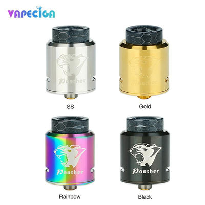 Ehpro Panther RDA 4 Colors Available
