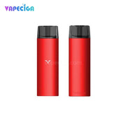 YOOZ Vape Pod System 350mAh 2ml Chinese Version Red