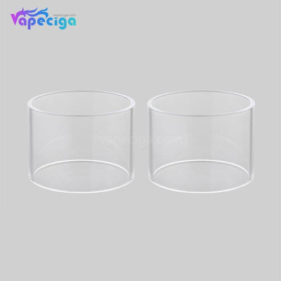 Steam Crave Aromamizer Titan Replacement Glass Tank Tube 28ml 2PCs