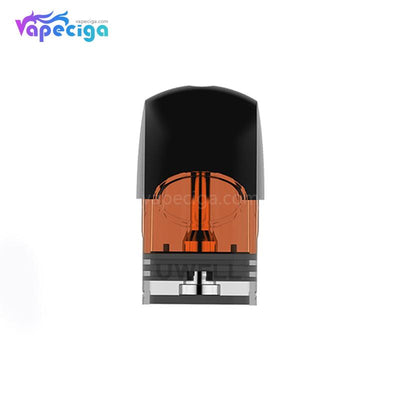 Uwell Yearn Replacement Pre-filled Pod Cartridge 1.5ml 2PCs 4 Flavor