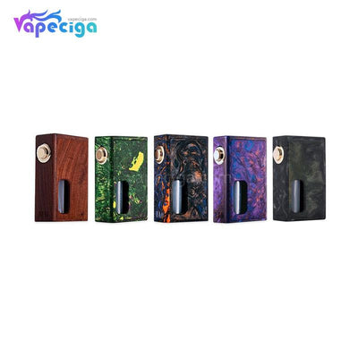 Wotofo RAM Squonk Mod 5 Colors Available