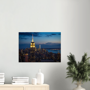 Manhattan—Prints