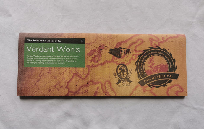 Official Verdant Works Guidebook