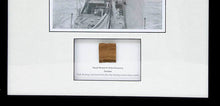 Load image into Gallery viewer, RRS Discovery Under Sail (1925) Framed Picture