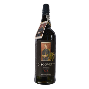 Discovery Fine Ruby Port 75cl
