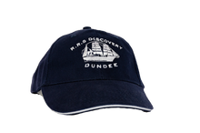 Load image into Gallery viewer, RRS Discovery Baseball Cap