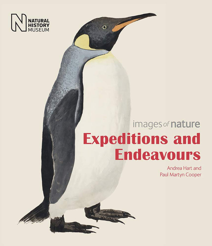 Expeditions and Endeavours - Images of Nature