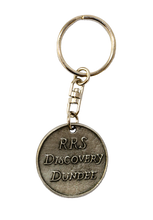 Load image into Gallery viewer, RRS Discovery Keyring