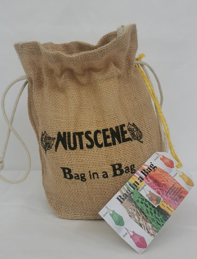 Bag in a Bag from Nutscene