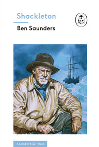 Shackleton - Ladybird Expert Book