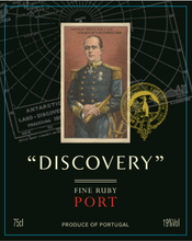 Load image into Gallery viewer, Discovery Fine Ruby Port 75cl