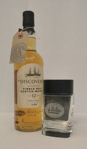 Whisky Gift Package